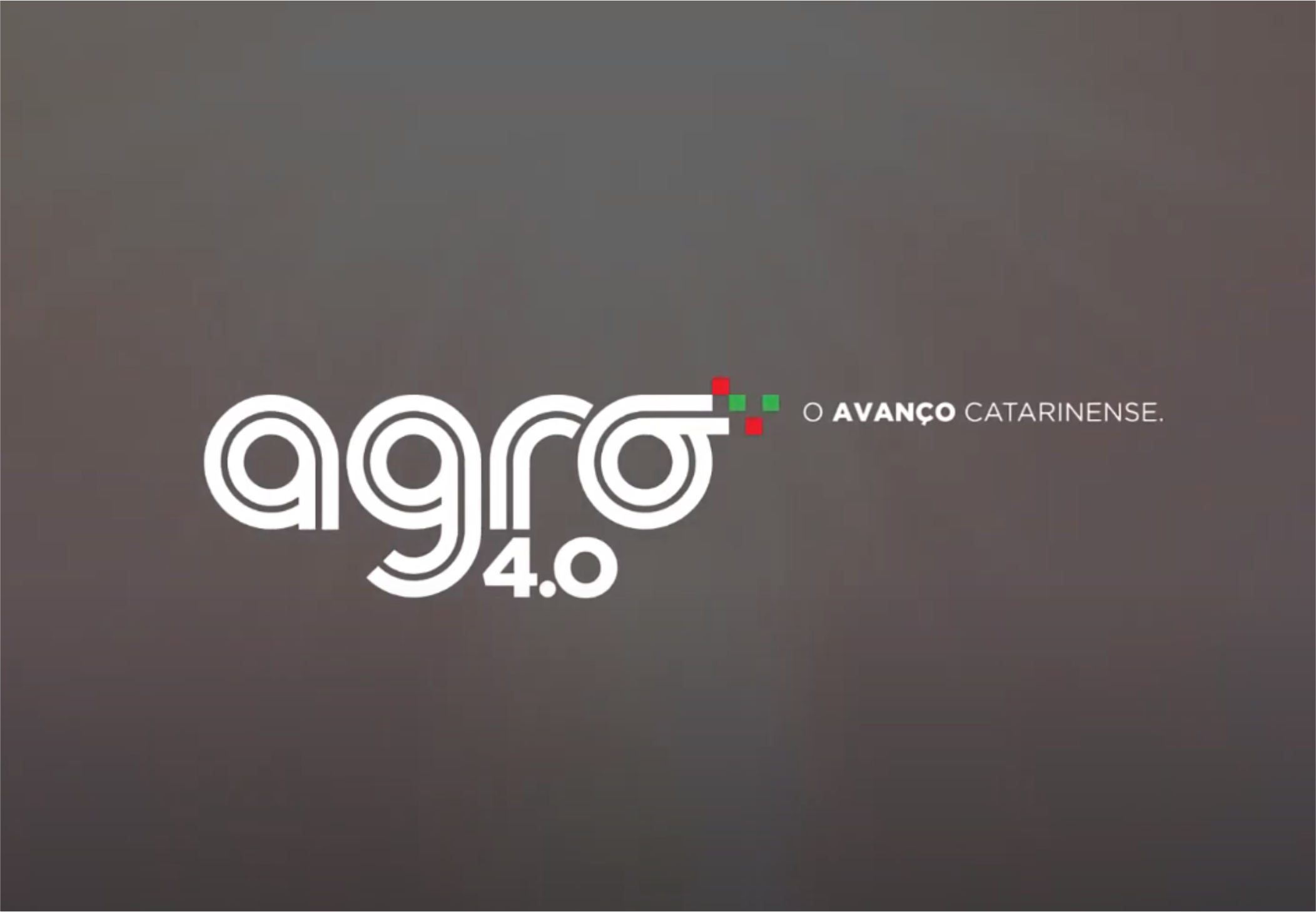 Capa Corti Avioeste - report from NSC TV Agro 4.0 project